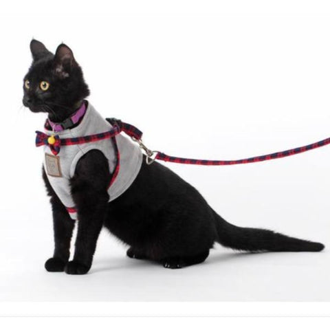 Image of cat walking vest - Cute Cats Store