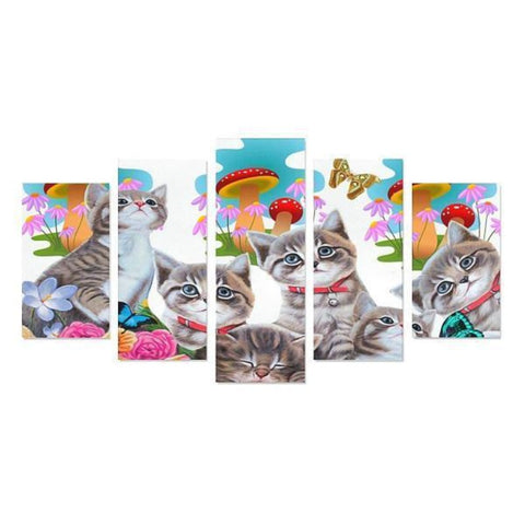 cute cat wall decor - Cute Cats Store