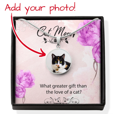 Gift For Cat Mom - Cute Cats Store