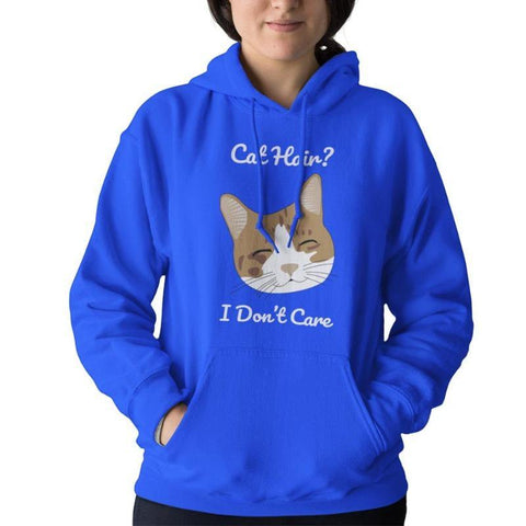 Image of CAT LOVER HOODIE - Cute Cats Store