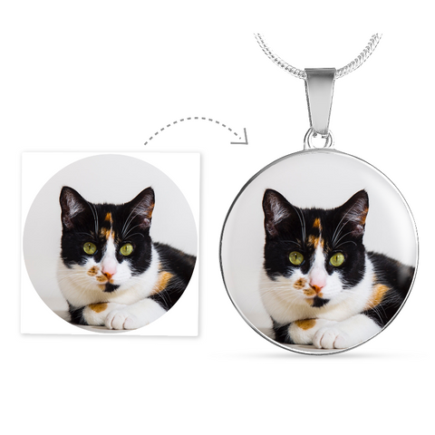 Image of cat mom jewelry - Cute Cats Store