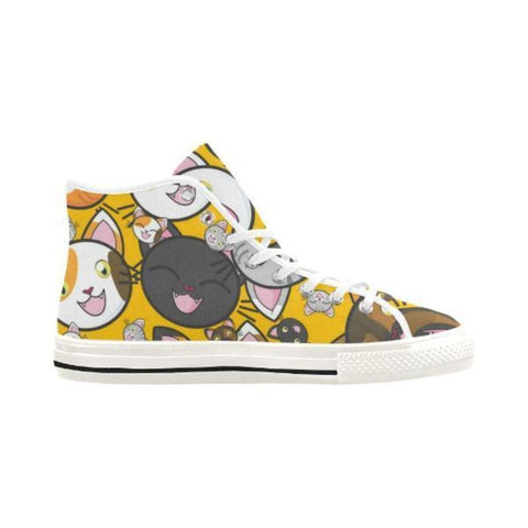 cat lover shoes - Cute Cats Store