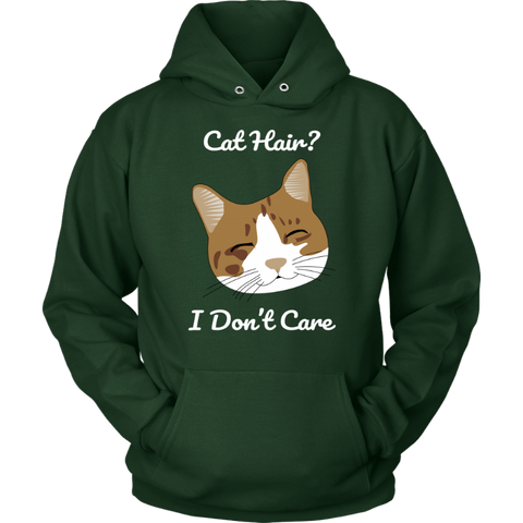 Image of cat hoodie sweatshirt - Cute Cats Store