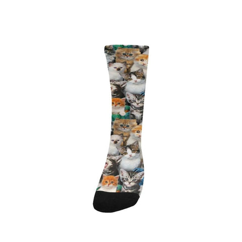 cat lover socks - Cute Cats Store