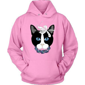 CAT LOVER HOODIE - Cute Cats Store