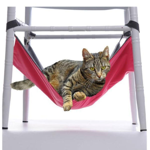 Image of cat hammock for chair - Cute Cats Store