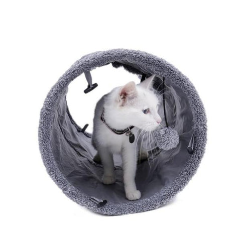 cat tunnel toy - Cute Cats Store