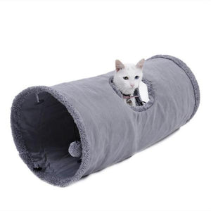 collapsible cat tunnel - Cute Cats Store