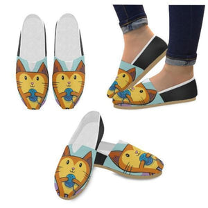 cat shoes - Cute Cats Store