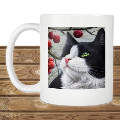 Image of cat lover mug - Cute Cats Store