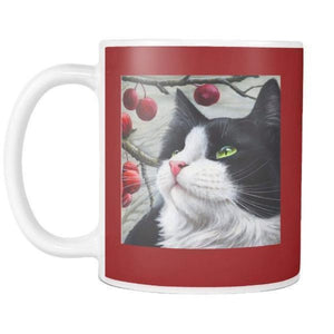 microwave safe mugs cat designs - Cute Cats Store