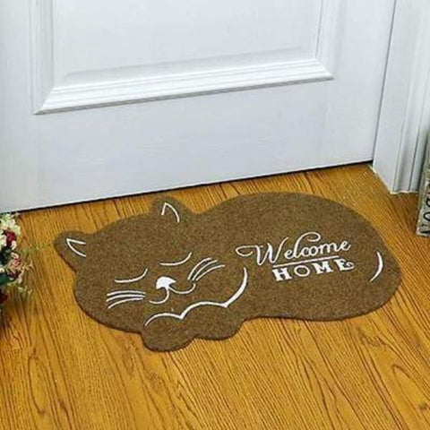 cat themed rugs - Cute Cats Store