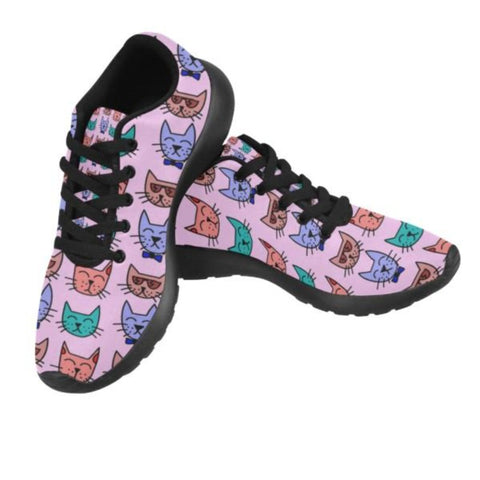 cat lovers shoes design - Cute Cats Store
