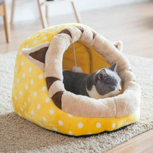 self warming cat bed - Cute Cats Store