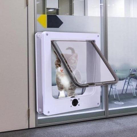 Image of cat flap - Cute Cats Store