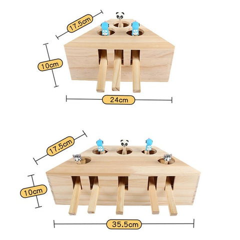 Cat Puzzle Box - Cute Cats Store