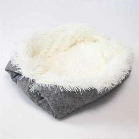 Image of cozy cat bed - Cute Cats Store
