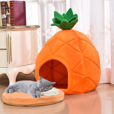 Image of luxury cat bed - Cute Cats Store