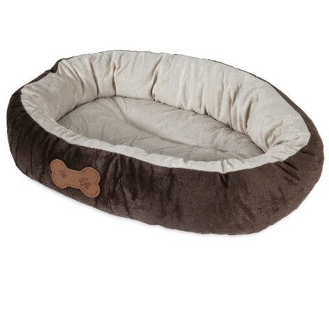 Image of  Plush Cat Bed - Cute Cats Store