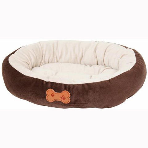 Cat Bed 20 x 16 x 5.5 in - Cute Cats Store