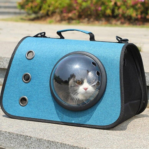 Image of small cat carrier - Cute Cats Store