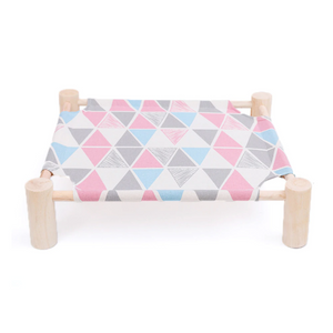 Cat Hammock Pink Bed - Cute Cats Store