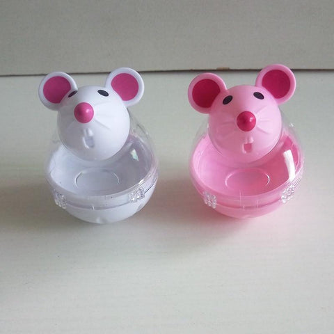 Funny Mouse Rolling Dispenser - Cute Cats Store