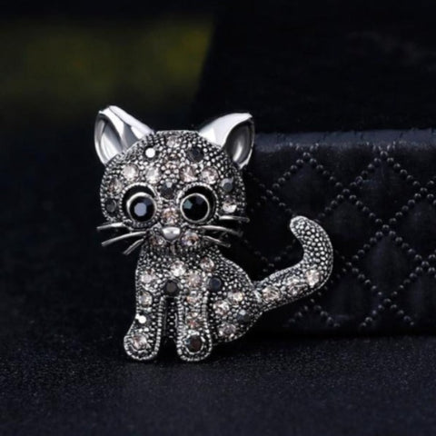 Image of cat brooches - Cute Cats Store