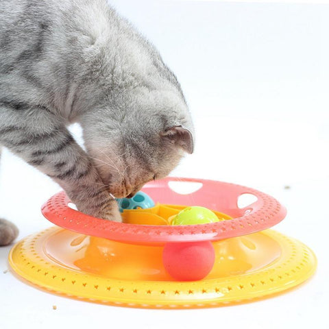 Image of cute cat toys - Cute Cats Store