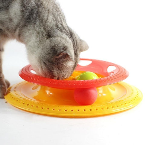 Image of cat circle toy - Cute Cats Store