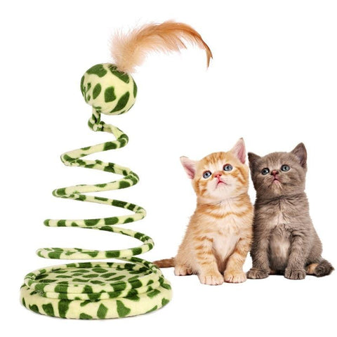 Image of cat snake toy - Cute Cats Store