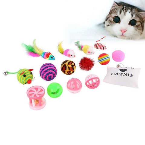 Image of Cat Teaser Toy - Cute Cats Store