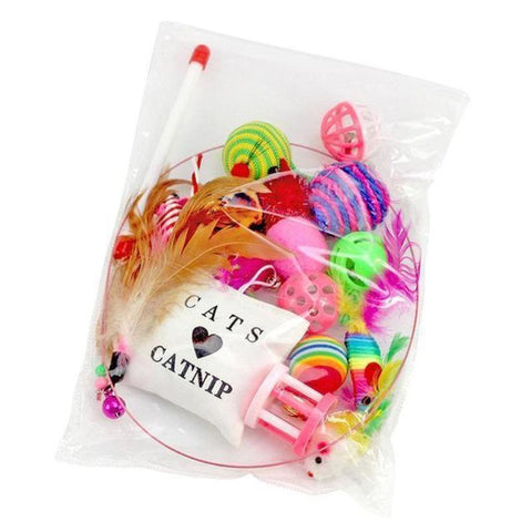 Image of Cat Toys - Cute Cats Store