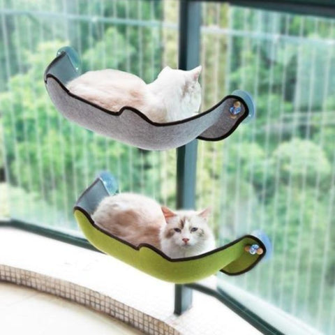 window cat bed - Cute Cats Store