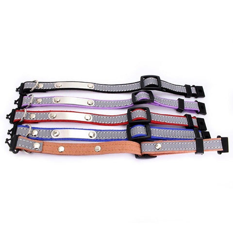 Image of personalized cat collars - Cute Cats Store