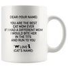 Drinkware 11oz Mug - Cute Cats Store