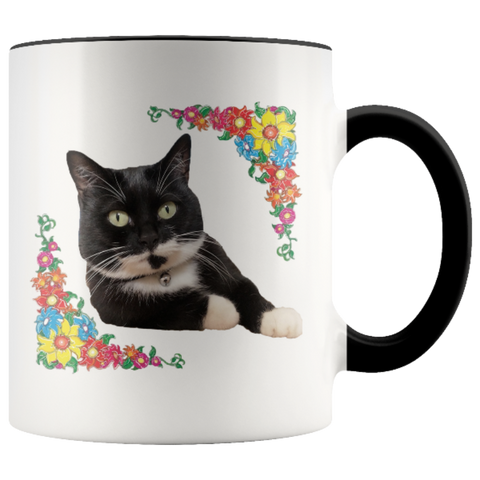 "Image of Drinkware Black / 3.75""/ 9.50 cm - Cute Cats Store"