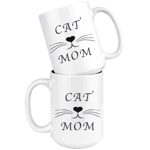 cat lover mug - Cute Cats Store