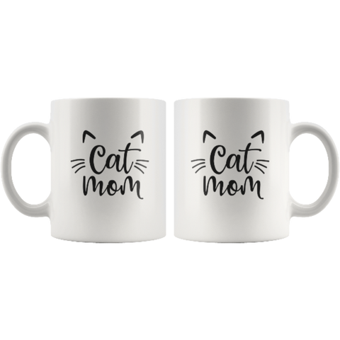Cute Cat Coffee Mug - Cute Cats Store