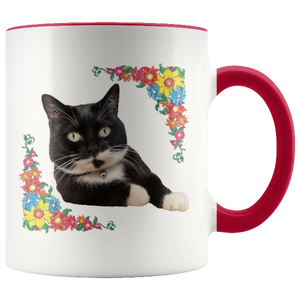 "Drinkware Red / 3.75""/ 9.50 cm - Cute Cats Store"