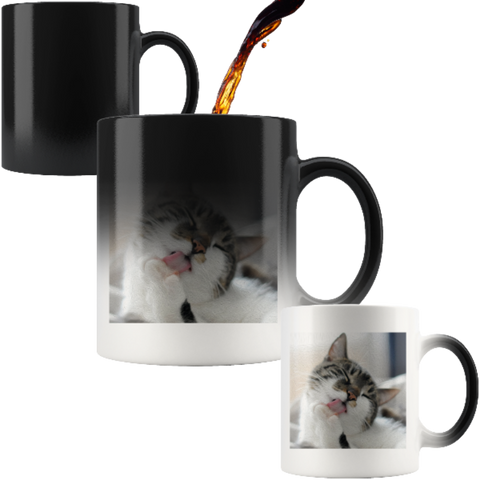 Image of Drinkware White - Cute Cats Store