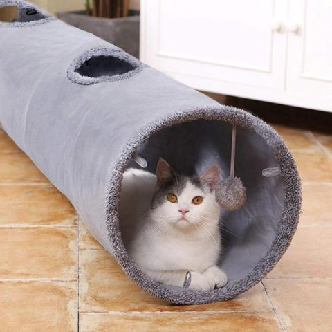 Cat Tunnel - Cute Cats Store