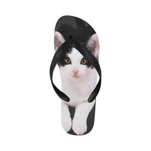 cat lover flip flops - Cute Cats Store