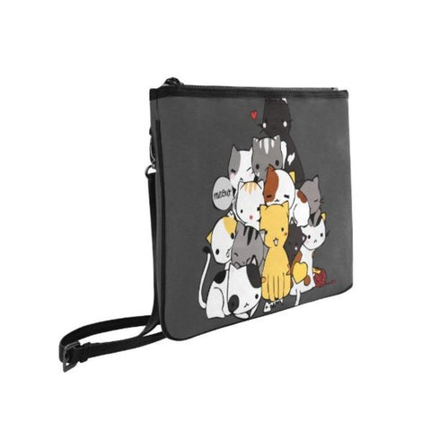 cat purse - Cute Cats Store