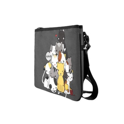 Cat Clutch Bag - Cute Cats Store