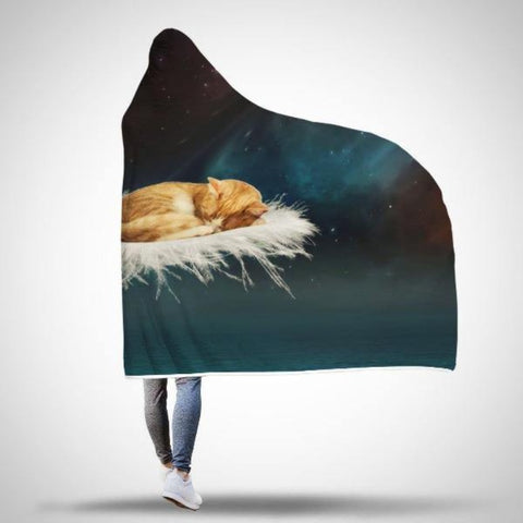 Image of custom animal blanket - Cute Cats Store