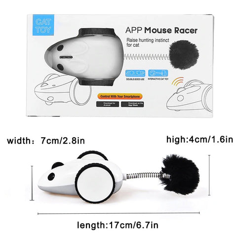 Image of mouse motion cat toy - Cute Cats Store