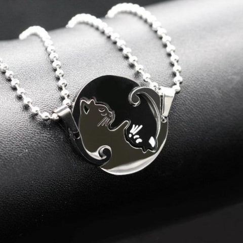 Necklaces - Cute Cats Store
