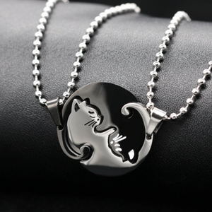 friendship necklaces - Cute Cats Store