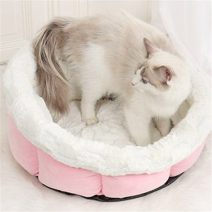 luxury cat bed - Cute Cats Store